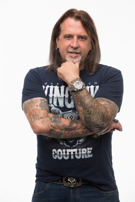 "Tattoo Legend Mario Barth Inked to Appear on New German TV Show ""Pain and Fame"" this Fall on Sixx Network."
