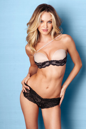 Victoria's Secret Reveals the 2013 What Is Sexy? List