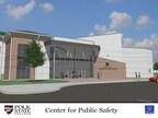 Polk State Center for Public Safety, Rendering by Furr & Wegman (PRNewsFoto/Furr & Wegman, Architects, PA)