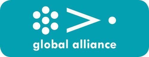 Global Alliance Logo (PRNewsFoto/Global Alliance)
