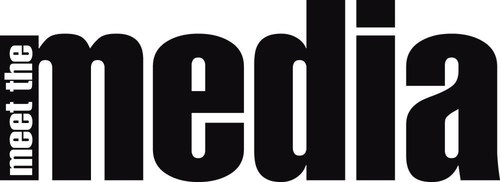 Meet The Media Logo (PRNewsFoto/PR Newswire) (PRNewsFoto/PR Newswire)