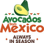 Avocados From Mexico Joins Collaboration Behind FNV