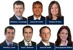 McDonald Hopkins law firm elects seven members