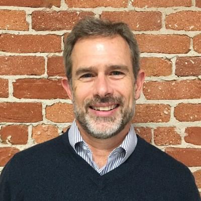 Eric Poncelet, Ph.D.,  Principal
