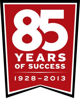 General Shale anniversary logo