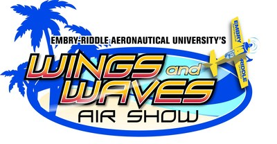 Embry-Riddle's Wings and Waves Airshow