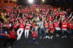 Bodog Congratulate Arsenal FC