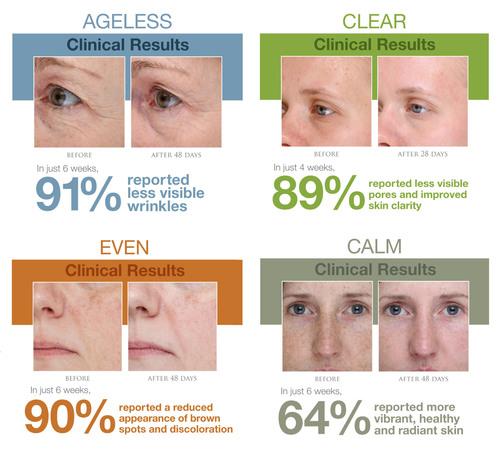 Cosmedix facial protocol