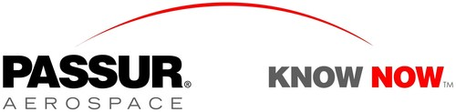 PASSUR Aerospace logo (PRNewsFoto/PASSUR Aerospace, Inc.)