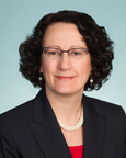 Former ITC Chairman Shara Aranoff Joins Covington & Burling.  (PRNewsFoto/Covington & Burling LLP)