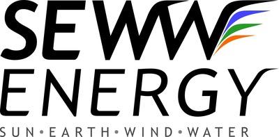 SEWW Energy Logo (PRNewsFoto/SEWW Energy Inc.)