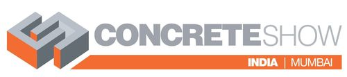 Concrete Show India Conference 2013 Logo (PRNewsFoto/UBM India)