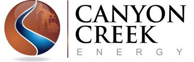 Canyon Creek Energy Logo.