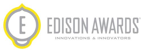 Edison Awards Logo (PRNewsFoto/NQ Mobile Inc.)
