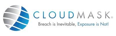 CloudMask - Breach is inevitable - Data exposure is not