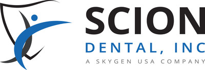 Scion Dental is a distinguished, world-class dental administration company focused on bringing next-generation claims management and technology solutions together for government and commercial payers that enable them to improve efficiencies, achieve compliance, and dramatically reduce the cost of delivering dental benefits. Because of dedicated workflows focused on preventing fraud and abuse, millions of people, including America's children, receive the quality dental care they need. (PRNewsFoto/Scion Dental)