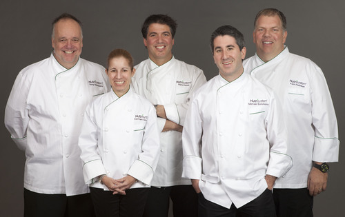 Nutrisystem Introduces Members of First-Ever Celebrity Chef Culinary Council