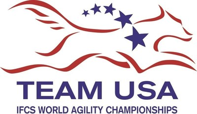 IFCS Team USA logo reflects the spirit of the competition.