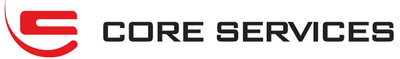 Core Services Corporation Logo. (PRNewsFoto/Core Services Corporation)