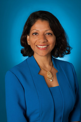 Malini Moorthy Joins Bayer as U.S. Head of Litigation. (PRNewsFoto/Bayer Corporation)