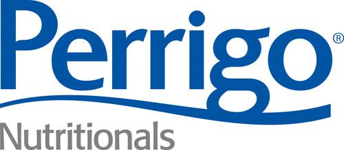 Perrigo Nutritionals logo.  (PRNewsFoto/Perrigo Nutritionals)