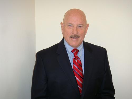 US Logistics Promotes Gary Pinson to Vice President - USMC Programs