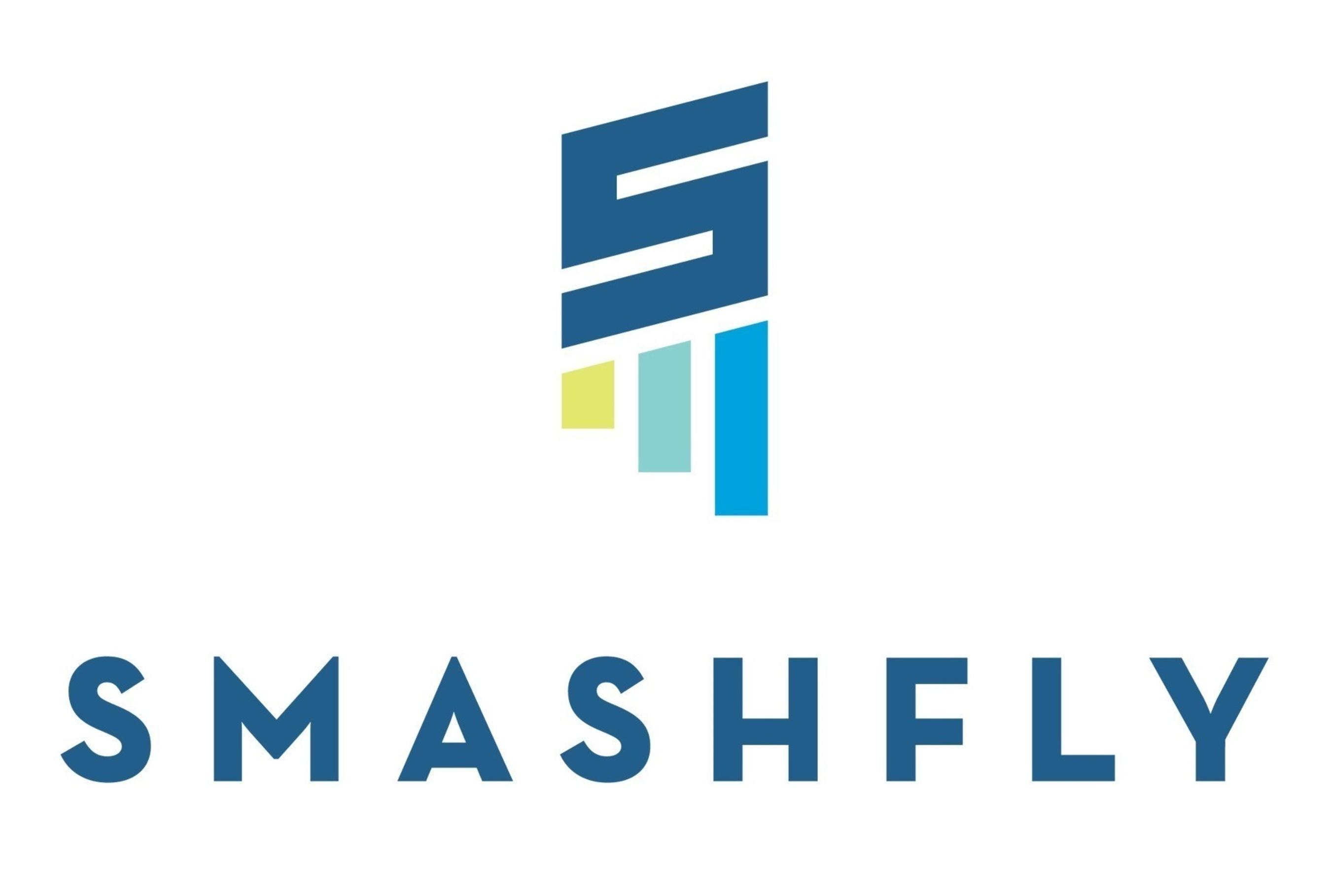 SmashFly logo (PRNewsFoto/SmashFly Technologies)