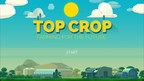 Top Crop: Farming for the Future - an interactive agricultural game from National Geographic and Bayer that will teach students the basics of what it takes to produce crops.