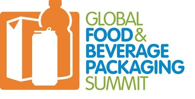 Global Food & Beverage Packaging Summit in Chicago, July 7-8, 2015, adding Suppliers Showcase