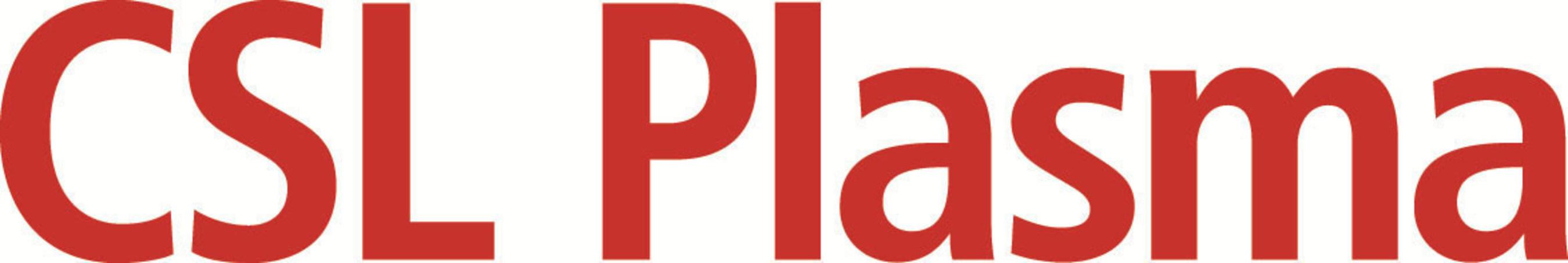 CSL Plasma Logo