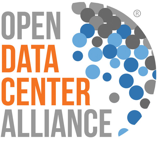 ODCA Logo.  (PRNewsFoto/Open Data Center Alliance (ODCA))