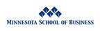 Minnesota School of Business.