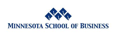 Minnesota School of Business.  (PRNewsFoto/Globe University)