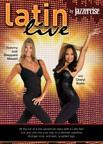 Jazzercise releases Latin Live starring Judi Sheppard Missett & Cheryl Burke.  (PRNewsFoto/Jazzercise, Inc.)