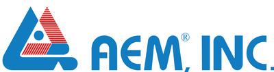 AEM, Inc. logo