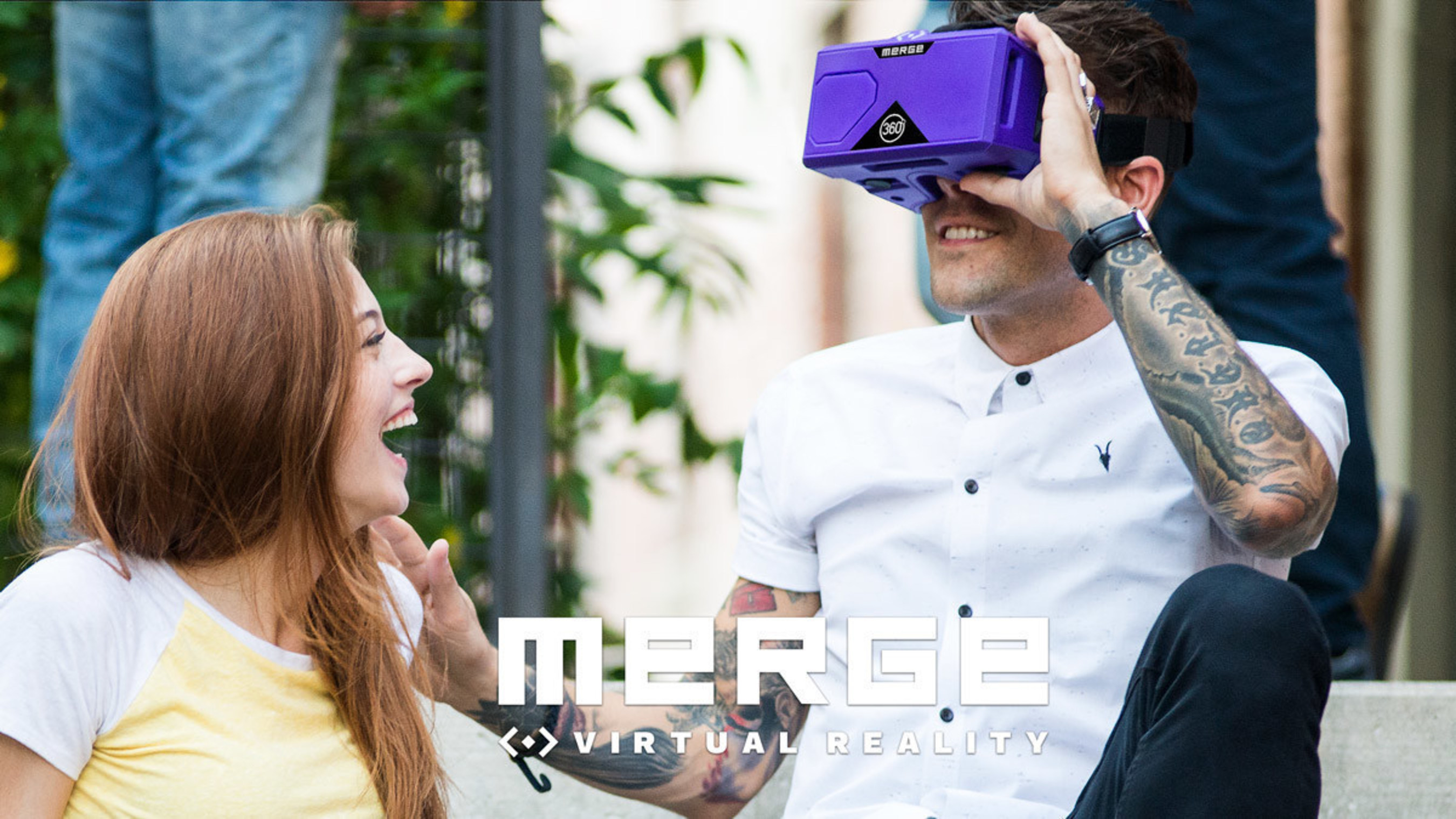 Merge VR Goggles now available in 600 Best Buy stores across the US