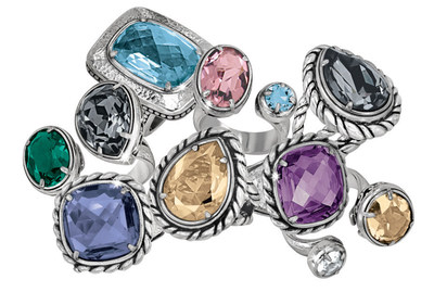 Your True Color Rings
