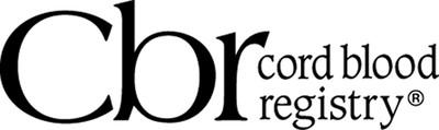 Cord Blood Registry logo.
