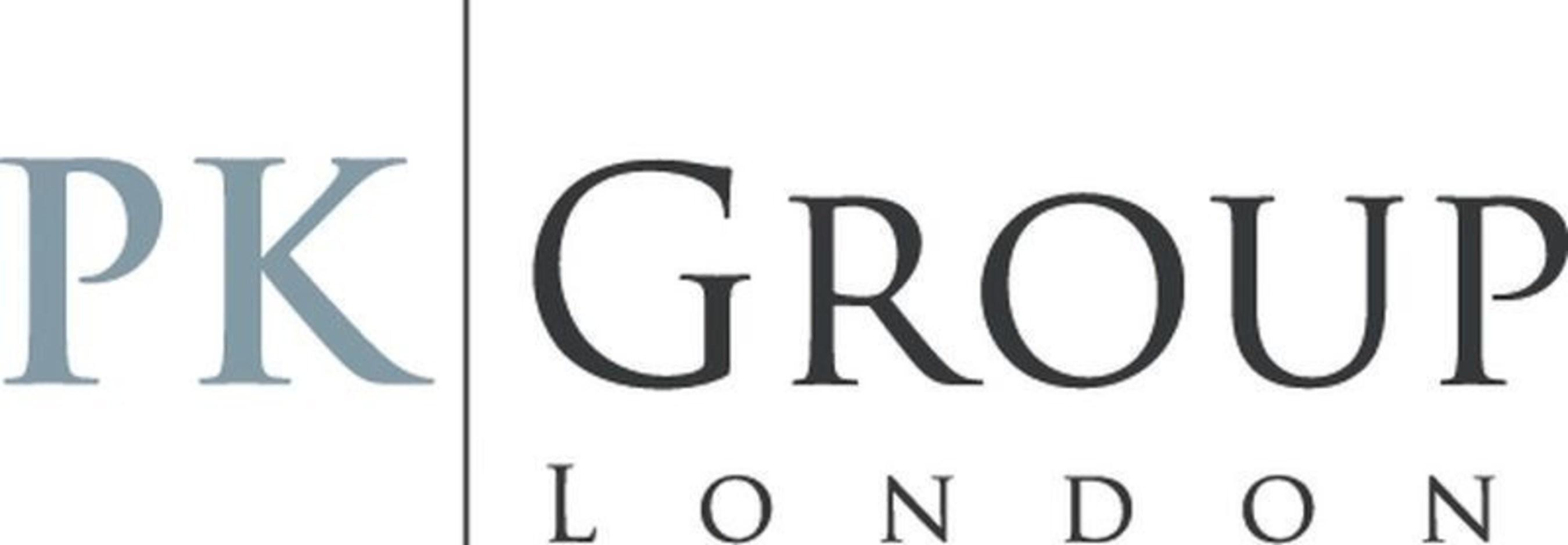 PK Group Logo (PRNewsFoto/PK Group) (PRNewsFoto/PK Group)