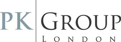 PK Group Logo (PRNewsFoto/PK Group)