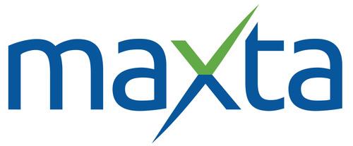 www.maxta.com . (PRNewsFoto/Maxta Inc.) (PRNewsFoto/MAXTA INC.)
