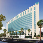 Marriott Plans to Open 60 New Hotels in the Caribbean and Latin America by 2018; pictured AC by Marriott Barra da Tijuca in Rio de Janeiro, Brazil.