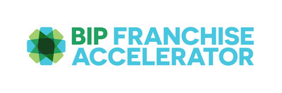 BIP Franchise Accelerator logo