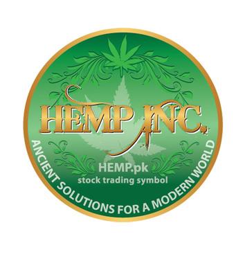 Hemp, Inc. (OTC: HEMP).  (PRNewsFoto/Hemp, Inc.)