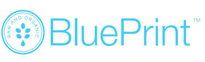 BluePrint(TM) Brand.  (PRNewsFoto/The Hain Celestial Group, Inc.)