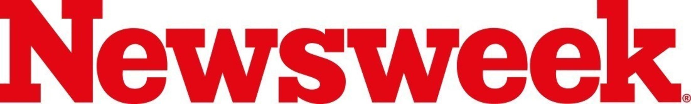 Newsweek Logo (PRNewsFoto/Newsweek Europe) (PRNewsFoto/Newsweek Europe)