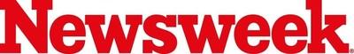 Newsweek Logo (PRNewsFoto/Newsweek Europe)