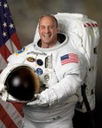 Former NASA astronaut Garrett Reisman (Photo courtesy NASA).