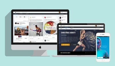 Fitmoo, Inc. Launches First Ubiquitous Social Network and Marketplace for the Fitness Industry