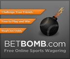 Alternative Fantasy Sports Betting.  (PRNewsFoto/BetBomb.com)